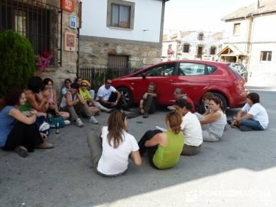 Tertulia del día - foro senderismo; viajes singles madrid